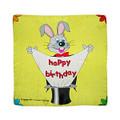 """24"""" New Design Happy Birthday Silk by Di Fatta Magic"""