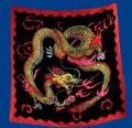 36 Inch Dragon Silk - For Magic Tricks
