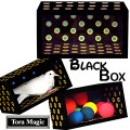 Tora Magic Black Box Produced by Funtime Magic