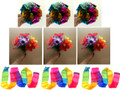 Blast of Color Silk and Flowers Package Deal