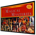 Classic Magic Mysteries Magic Trick Gift Set