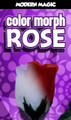 Color Morph Rose by Modern Magic