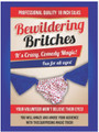 Bewildering Britches (Boxer Shorts) Magic Trick