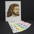 Ultimate Paper Tear Gospel Magic Trick