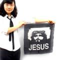 "18"" Jesus Silk by JL Magic"