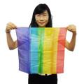 "18"" Rainbow Silk by JL Magic"