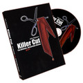Killer Cut by John Kaplan - Magic Trick DVD