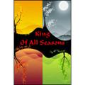 King of All Seasons Silk Magic Trick