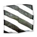 Zebra Silks by Uday Magic - 6 Inch Size