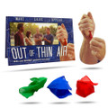 Out of Thin Air Silk Magic Trick