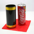 Coke Can to Scarf by JL Magic