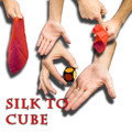 Silk to Cube Magic Trick by Joker Magic