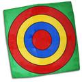18 Inch Target Blendo by Alberto Sitta Magic