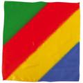 36 Inch Multicolor Silk by Alberto Sitta