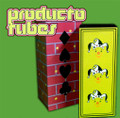 Folding ProDucto Tubes Magic Trick Prop