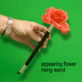Appearing Flower Wand/Rising Wand