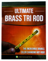 Ultimate Brass Tri Rod