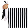 Sitta Stripe Blendo Silk Magic Trick