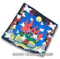 Ghost Handkerchief Magic Trick