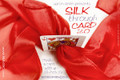 Silk thru Card 2.0 by Aaron Smith with DVD
