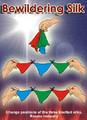 15 Inch Bewildering Silks - Silk Magic Trick