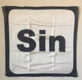 18 Inch Sin Silk by Laflin Magic