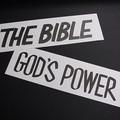 Bible Paper Tear Gospel Magic Trick