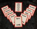 The Truth Knows Gospel Magic Trick by Laflin Magic