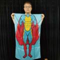 Headless Silk by JL Magic - Male Superhero