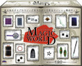 Magic World Magic Kit by Tenyo Magic with DVD