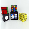 Color Changing Rubik by Tora Magic