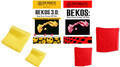 BEKOS and BEKOS 3.0 Best Ever Knots Off Silk Value Package