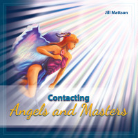 Contacting Angels and Masters