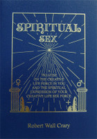Written in the first person, this book provides a detailed analysis of the Creative Life Sex Force that is inherent in all of Life and, thus, in all human life. Its focus is upon the importance and methods of the conservation, generation, regeneration, and transmutation of the Creative Life Sex Force of all of humanity on this planet Earth. It stresses the necessity of balancing its polarity in the accomplishment of full physical, mental, emotional and spiritual well being, in the acheivement of Spiritual Mastery, and in the attainment of the Asecension of human consciousness into the Spiritual consciousness of the Light of God. It shows its readers how to attain and maintain the positive spiritual expression of the upward flow of their creative life sex force in the process of balancing the Creative Life Force within themselves in their endeavor to attain Self Mastery and their ascension in consciousness in spiritual perfection.
