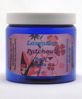Lavender Patchouli Bath Salt