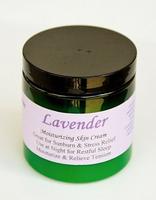 Lavender Moisturizing Skin Cream