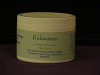 Relaxation Calming & Moisturizing Skin Cream