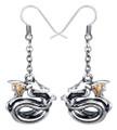 DD2969 - Dragon Earrings Set