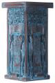 YTC8498 - Stork Panel Candleholder