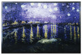 YTC8505 - Van Gogh - Starry Night Over the Rhone