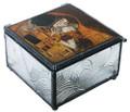 "YTC8507 - 2.25"" Klimt - 2.25"" The Kiss Box"