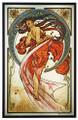 YTC8560 - Alphonse Mucha - Arts Dance