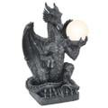 "PT10913 - 20.125"" Dragon Lamp"