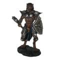 """PT10930 - 9.625"""" Wolfman Warrior"""