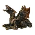"""PT10958 - 2.75"""" Steampunk Dragon"""