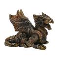 """PT10959 - 2.75"""" Steampunk Dragon"""