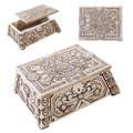 """PT11054 - 2.25"""" Aztec Trinket Box"""