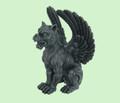 "PT06315 - 6.5"" Winged Lioness Gargoyle"