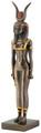 YTC6503 - Bronze-finish Isis