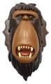 YTC8569 - Bigfoot Plaque